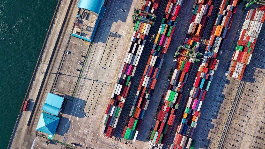 الاستيراد والتصدير في تركيا