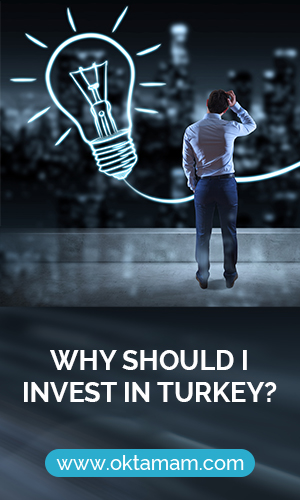 why investment in Turkey